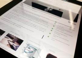 IVD GmbH - neue Internetseite